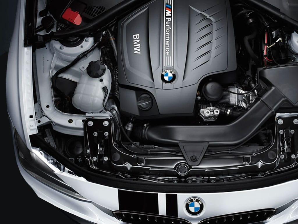 BMW Servicing Hitchin