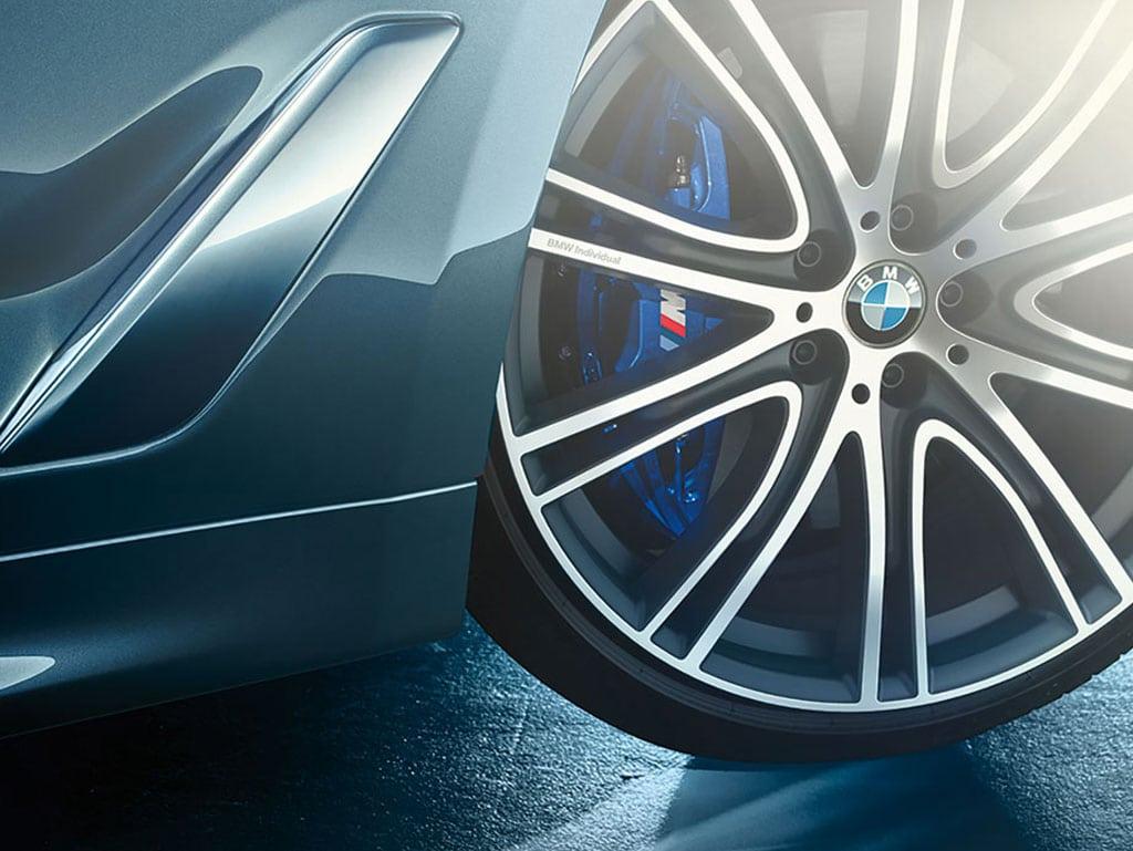 BMW Car Service Hertfordshire