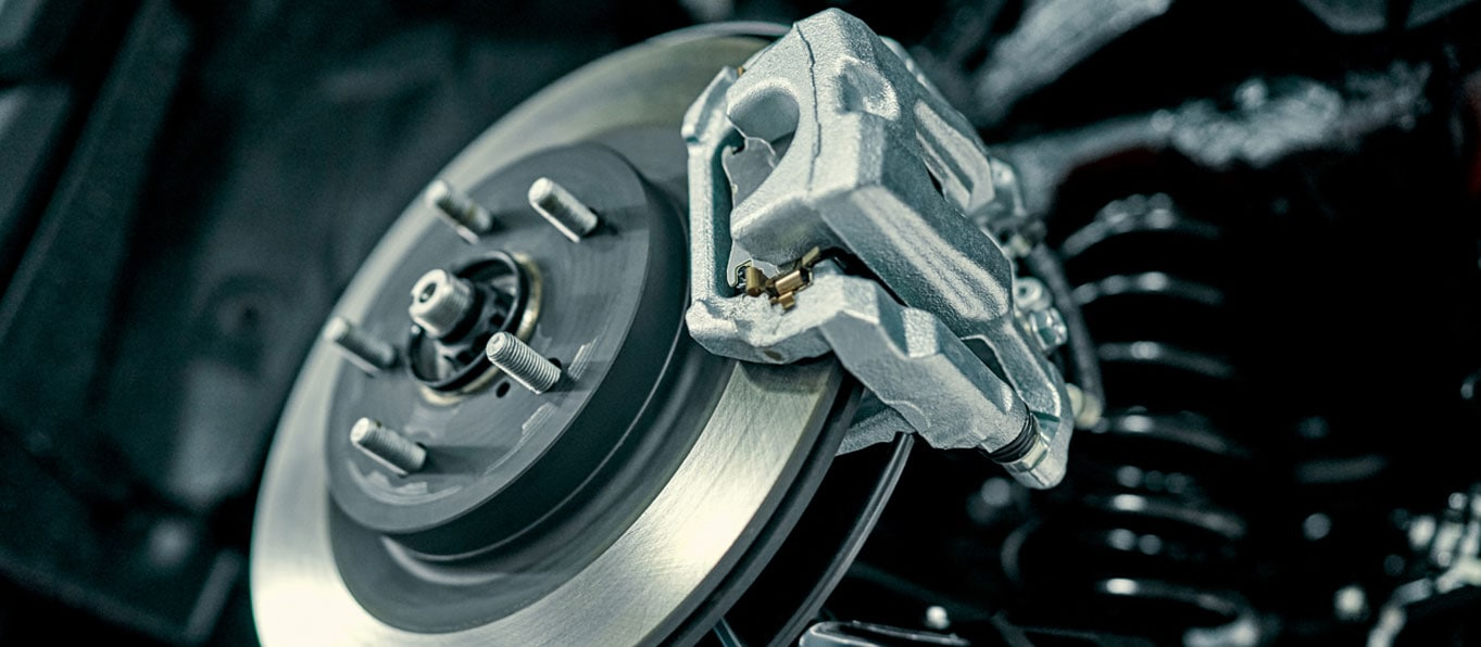 Car Brake Servicing Hertfordshire