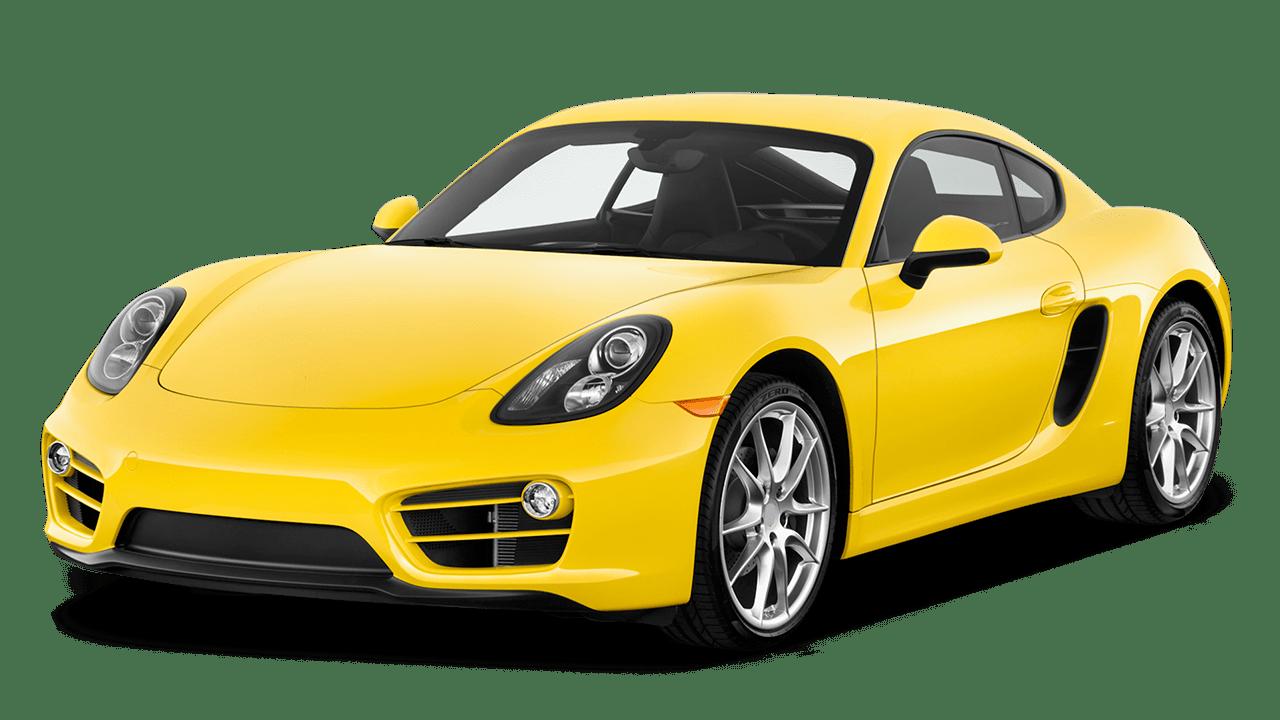 Porsche Service Hitchin
