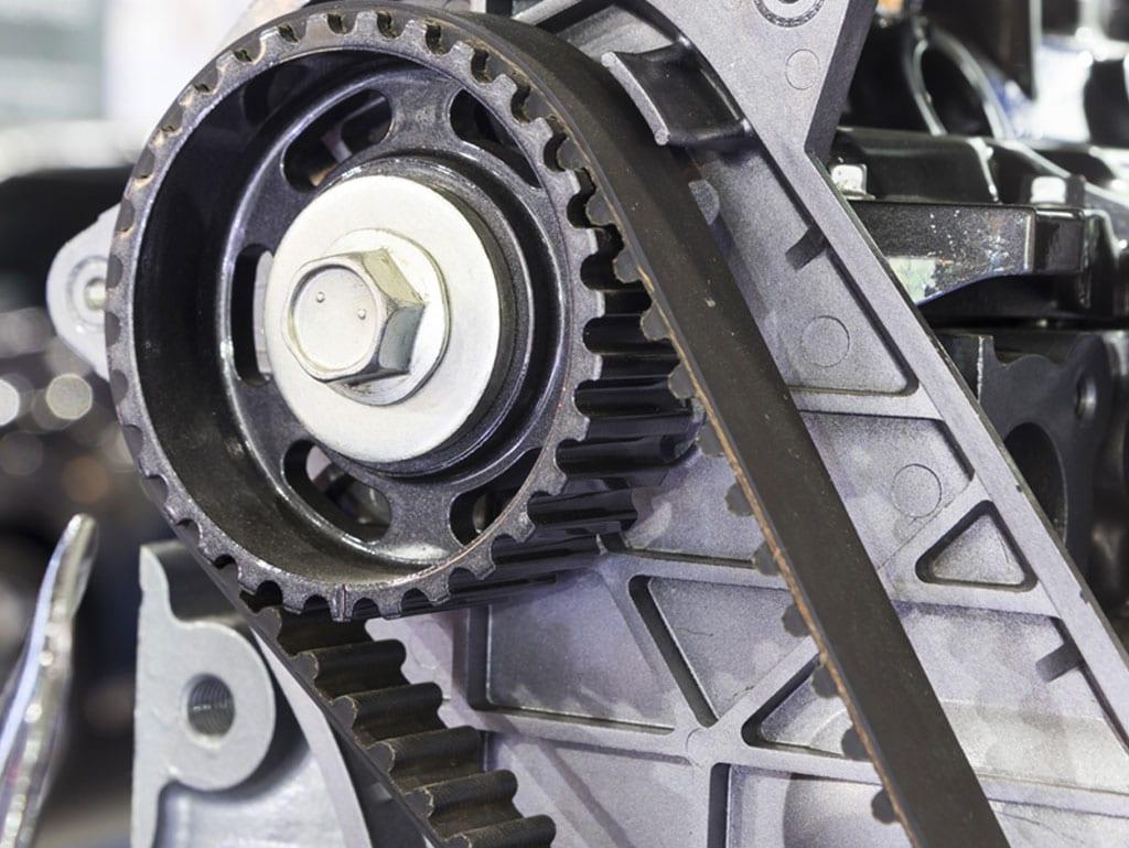 Bosch Timing Belt Service Hitchin
