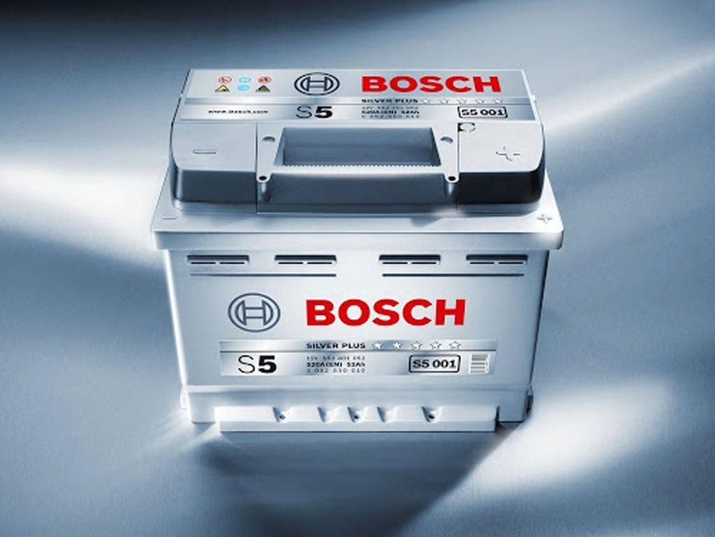 Bosch car battery replacement hitchin
