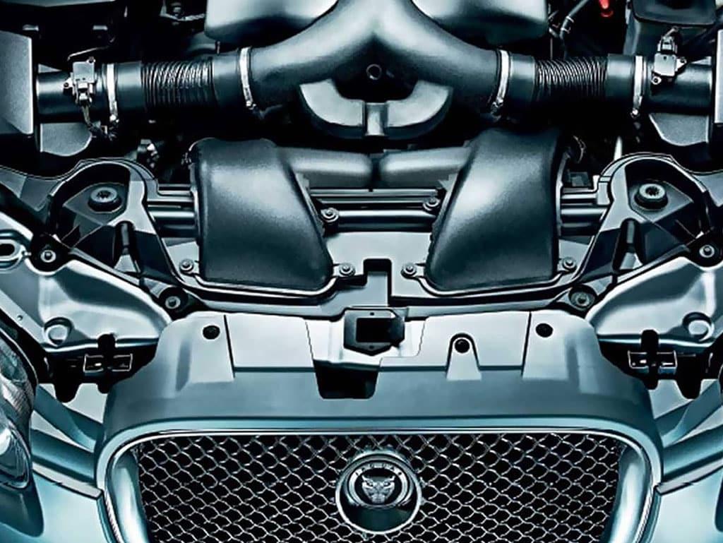 Jaguar Servicing Hitchin