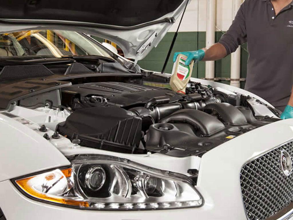 Jaguar Specialist Garage Hitchin