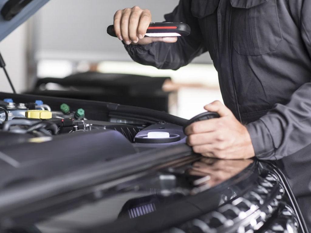 Land Rover Specialist Garage Hitchin