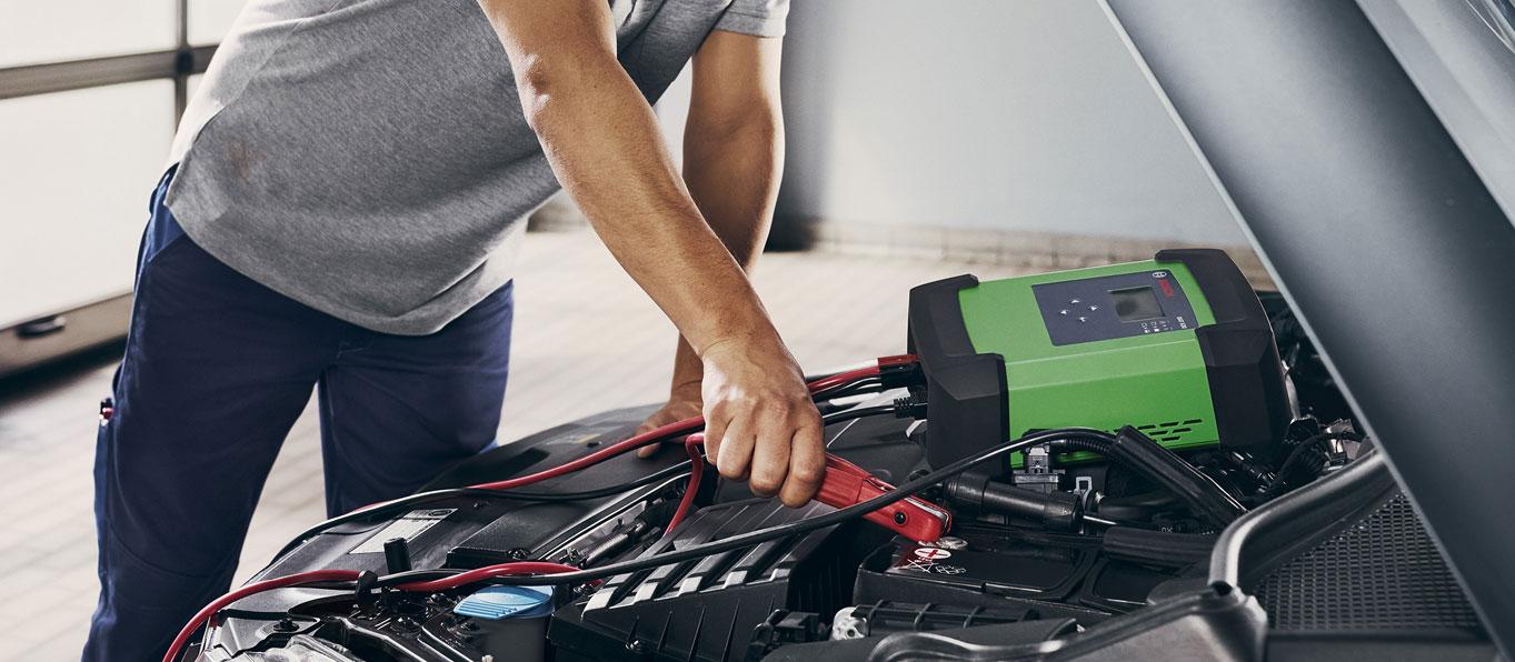 auto electrician hitchen