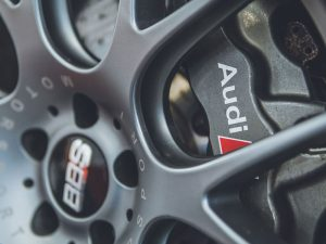 bosch braking system service
