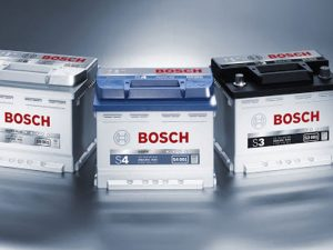 bosche battery replacement