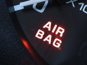 german car air bag service