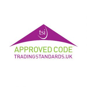 logo TSI approvedA