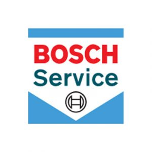 logo bosche approved
